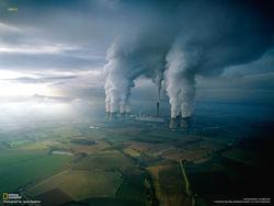 Сегодня в Париже открывается конференция, посвященная изменению климата