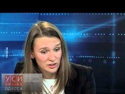 Одесситы ринулись изучать украинский язык – зам Саакашвили