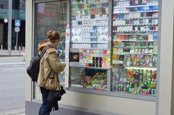 Пиво и сигареты хотят вернуть в российские ларьки