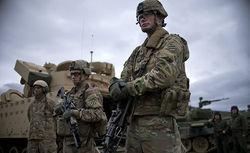 НАТО наглядно демонстрирует Москве, как будет защищать страны Балтии
