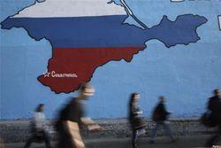 Куда скатился Крым за 30 месяцев оккупации