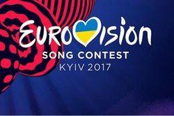 Сегодня в Киеве официально открывается песенный конкурс Евровидение