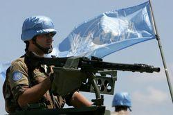 Стало известно условие введения вооруженной миссии ООН на Донбассе