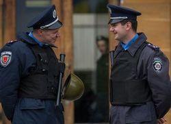 Боеприпасами экстремистов снабжала одесская милиция