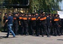 Харьковская область не может больше принимать беженцев из Донбасса