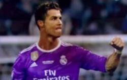 Футболистом 2016 года ФИФА признал Криштиану Роналду