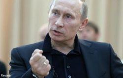 Путин назвал сроки взятия Киева