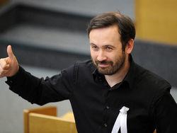Депутат Госдумы РФ: Никакой бандеровщины в Киеве нет