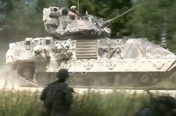 В Европе завершились военные учения НАТО