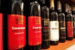 Россияне любят вино из Грузии – РФ стала его крупнейшим импортером