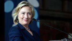 Клинтон: такой человек, как Путин, может пойти до предела