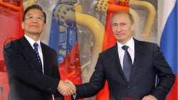Почему Bloomberg называет газовый контракт России с Китаем пиаром