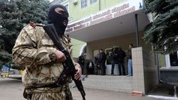 Кризис в Украине открывает перед Китаем новые стратегические возможности