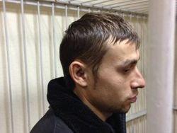 """Активисту """"Свободы"""" Матяшу за стычку под Кабмином дали три года условно"""