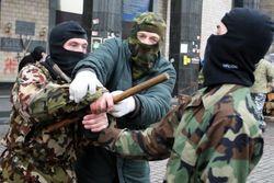 Спикер штаба АТО сообщил о сотне трупов боевиков в морге Краматорска