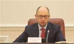 Яценюк объяснил причины обвала экономики Украины