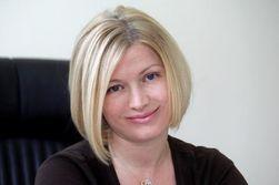 Ирина Геращенко обвинила украинских олимпийцев в непатриотичности