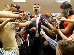 Кличко рассказал о нововведениях в Киеве