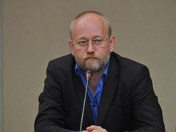 Генерал Рубан считает, что Киев должен принять план Путина