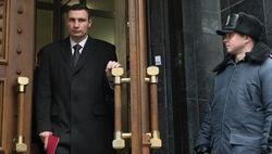 За трагедию в Одессе ответственна милиция – Кличко