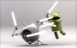 Сравнение Android и IOS: платформа от Google работает быстрее