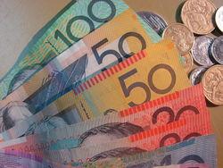Австралиец вырос к курсу доллара на Форекс на 0,59%: РБА оставил ставку без изменения