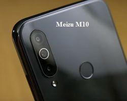 На рынок Украины вышли Meizu Note9 и M10: что почем