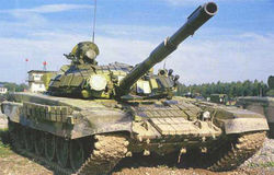 Россия бросила в бой против украинских войск танки