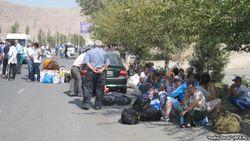 """По примеру Узбекистана: в Таджикистане людей принудительно отправляют """"на хлопок"""""""