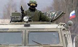 СНБО: к границам Украины стянули российских десантников