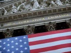 Биржи США проводят торги импульсно и разнонаправленно