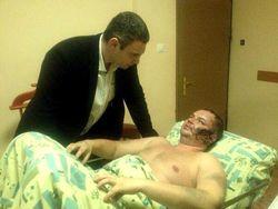 Суд разрешил Дмитрию Булатову выехать за границу на лечение