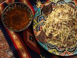 Национальное блюдо Узбекистана войдет в Книгу рекордов Гиннеса