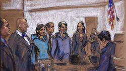 В США еще одного жителя Узбекистана обвиняют в пособничестве ИГ