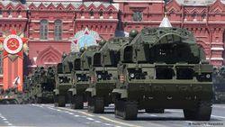 СМИ ФРГ: Парад Победы – последний повод для гордости России