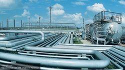 Украина намерена через 3-4 года отказаться от российского газа