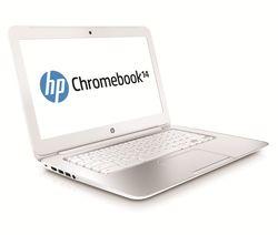 Hewlett-Packard готовит четвертое поколение Chromebook