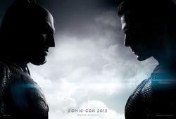 «Бэтмен против Супермена» – самый дорогой фильм в истории кино