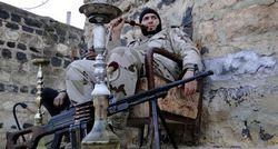 Кто с кем воюет в Сирии