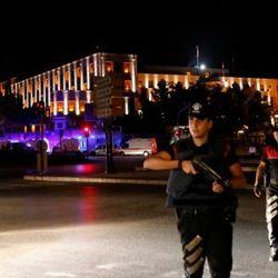 Переворот в Турции: число погибших достигло 265 человек