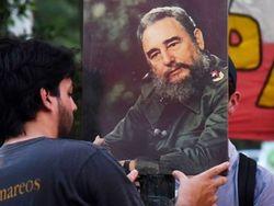 На Кубе захоронили прах Фиделя Кастро, ТВ-трансляции не было