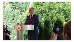 США могут предоставить летальное оружие Украине уже этой осенью – Парубий