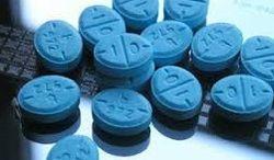 В Бельгии обнаружен новый супермощный наркотик