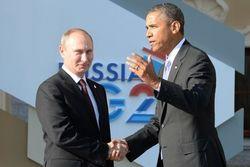 Обама поставил Путину ультиматум, Кремль не испугался