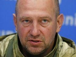 "Командир батальона ""Айдар"" вызван в военную прокуратуру"