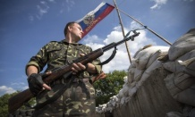 В Россию пошла очередная колонна с трупами террористов – Тымчук