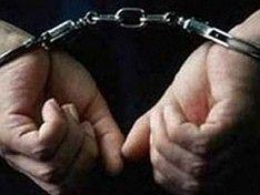 Задержан участник банды GTA, сумевший ранее скрыться во время спецоперации
