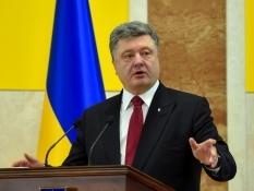Петр Порошенко объявил о создании подгрупп для прекращения войны на Донбассе