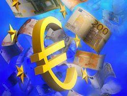 Рост курса евро и снижение инфляции в ЕС и США угрожают восстановлению мировой экономики