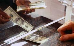 УКБС призвал украинцев не скупать доллары для стабилизации курса гривны на Forex